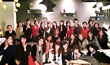「学べる女子会」博多美人会02
