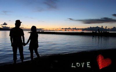 恋、していますか?