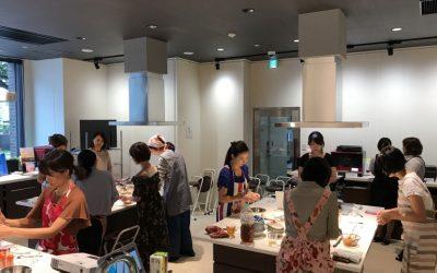 お料理教室プロジェクト!最終回